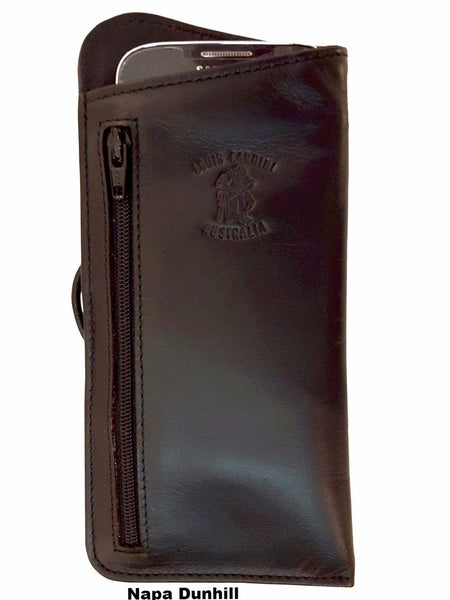 GLASS CASE No 2 or Mobile Phone Pouch