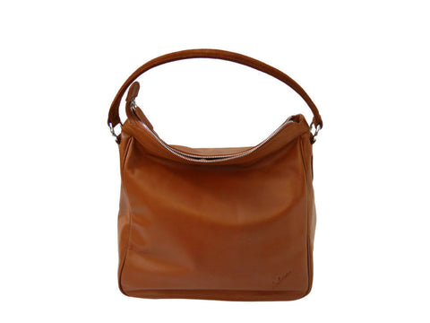 HAVERSACK  Napa cow Leather or Genuine Ostrich Leather (1 left in stock)