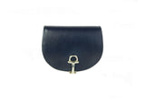 LOUISE  Ladies Purse.  (Sun Rising Shape)