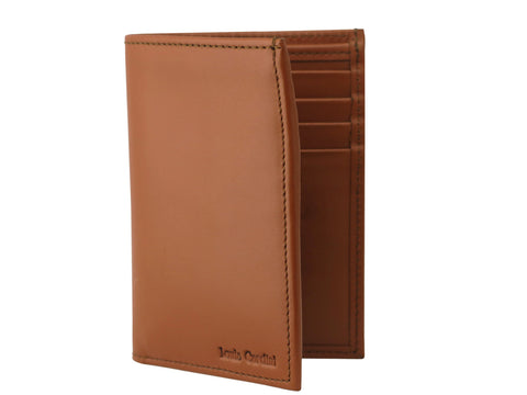 No 604 SR UNISEX  (Side reversed Small Credit Cards and money holder)