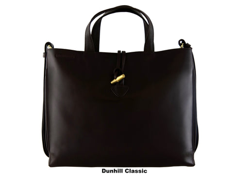 OXFORD H. A 4 size bag