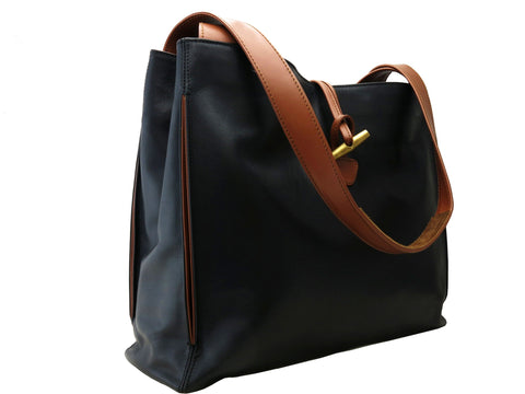 OXFORD T- A 4 (tote) BC Bicolour