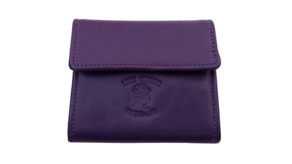 PM75 SMALL WALLET PURSE