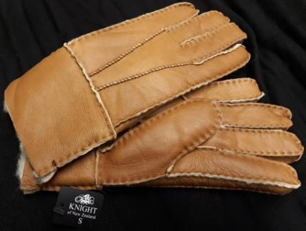 GO15 Gloves (AIRPORT WINTER)
