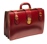 BOSTON Briefcase available in limited stock now, 3 pieces