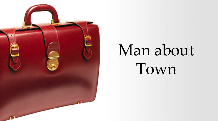 High Quality Men's Business Briefcases