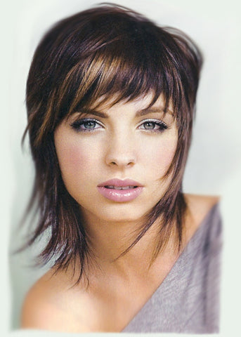 Awesome Womens Haircut