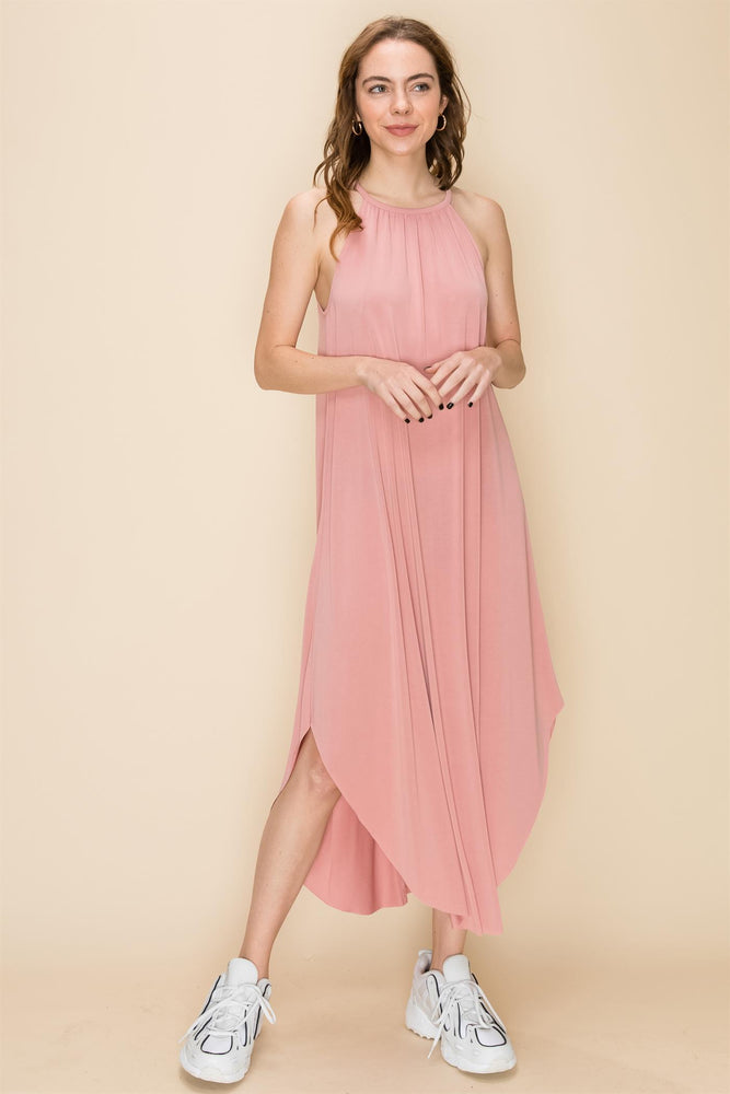 Desert Rose Everyday Maxi Dress