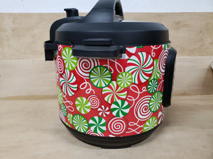 Candy Swirl Pressure Cooker Wrap