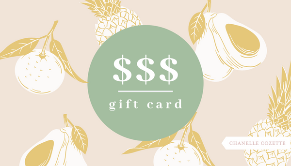 Love Your Gut Gift Card