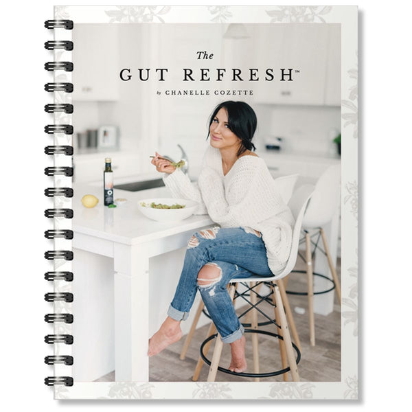 The Gut Refresh Program + 8 Coaching Sessions