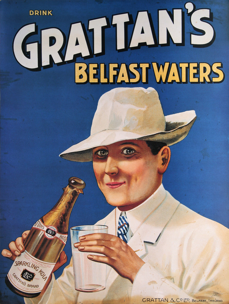 Grattan's Belfast Waters