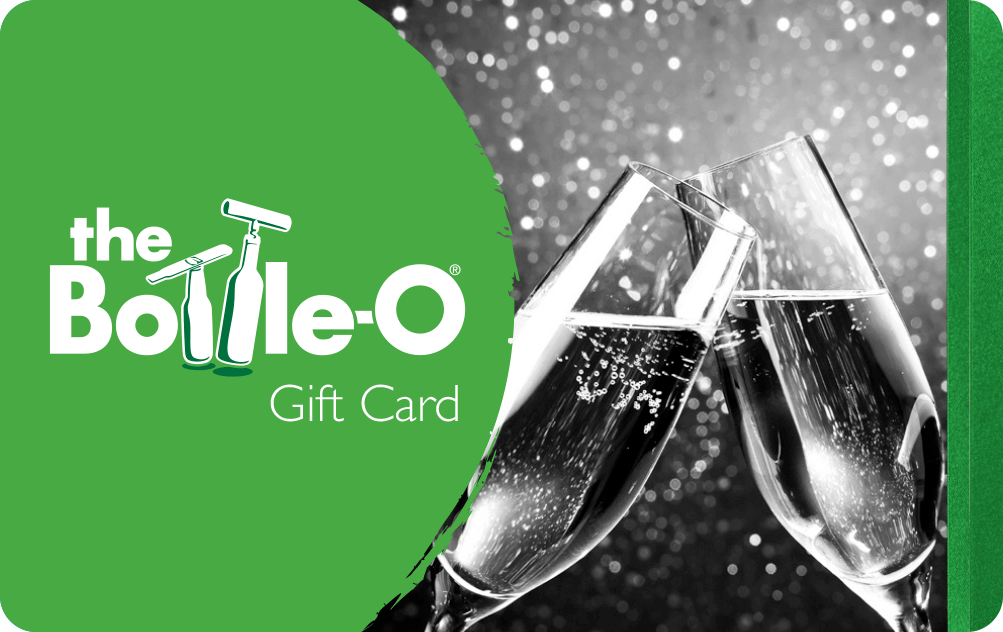 The Bottle-O Gift Card