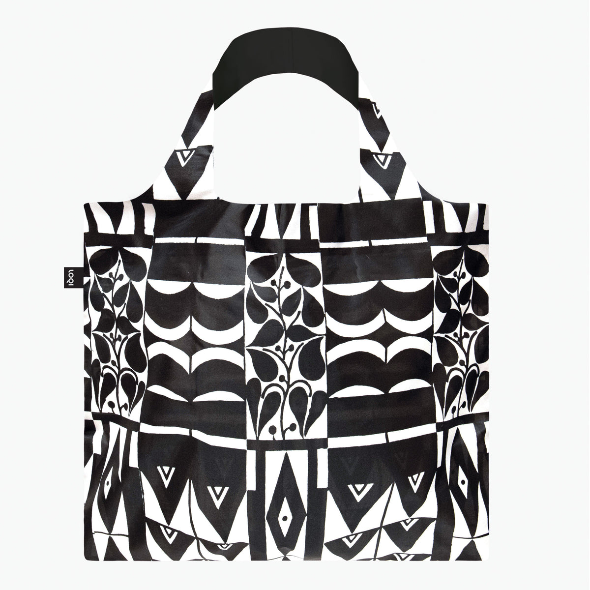 Fabric Pattern Monte Zuma for the Wiener Werkstaette Recycled Bag