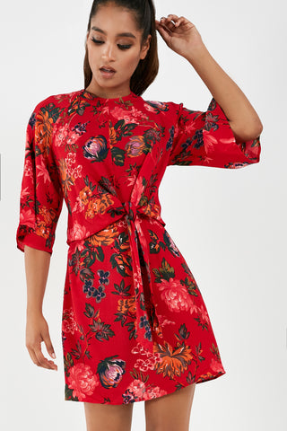 d255c4312ce0 Long Sleeve Dresses | Sleeved Dresses | Vavavoom.ie