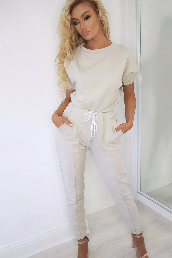 Brandy Stone Jogger Co Ord