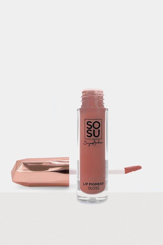 SOSU 'Can't Cope' Lip Pigment Gloss