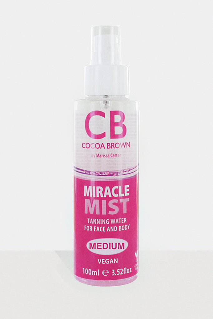 Cocoa Brown Miracle Mist - Medium