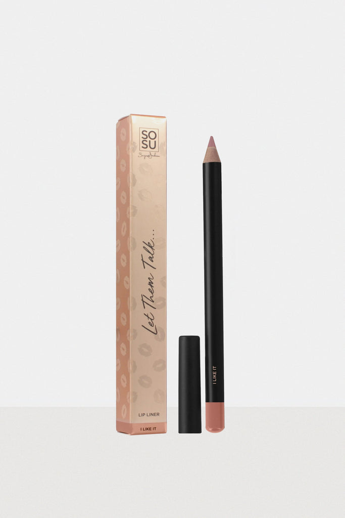 SOSU 'I Like It' Lip Liner