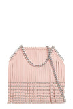 North Pink Studded Tassel Bag (8431398416)