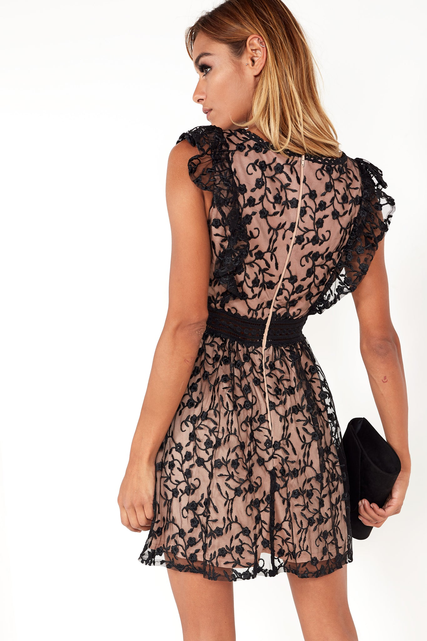 1a66528b6c64 ... Button Front Skater Dress. €35.00. Was €59.99. Previous