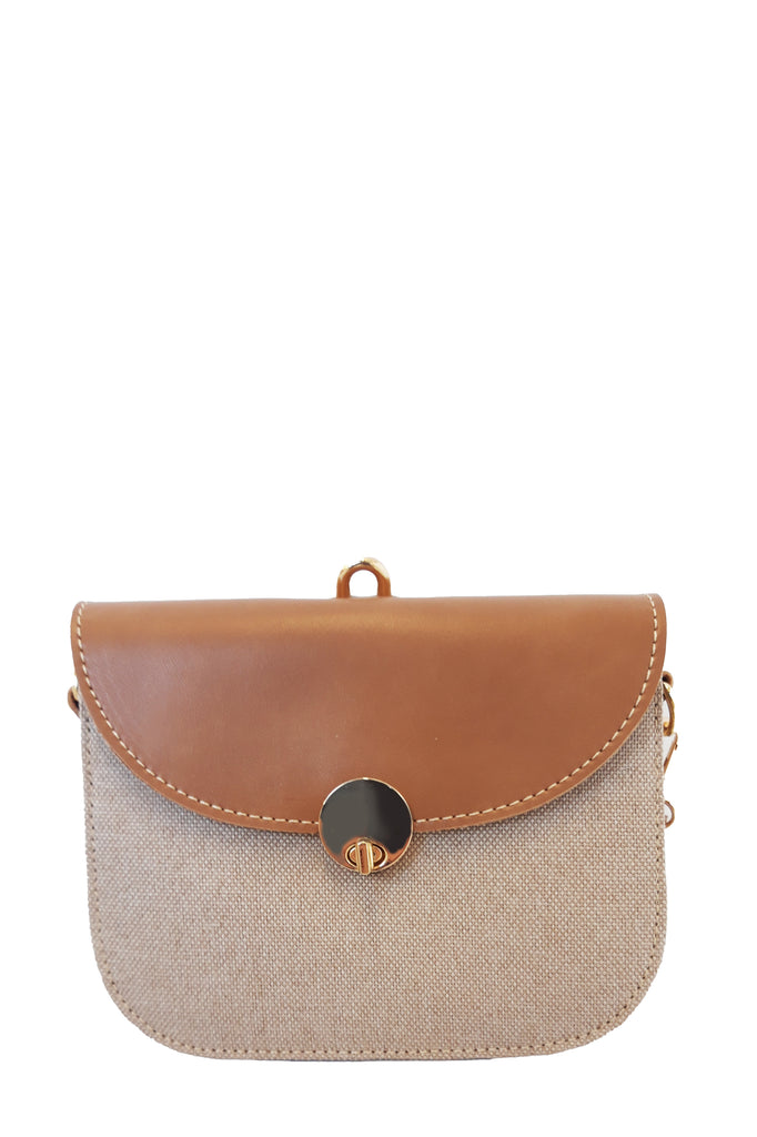 Sue Tan Small Satchel Bag