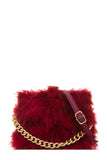 Toby Burgundy Feather Bag (18862571536)