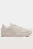 Vic Stone Lace Up Flatform Trainers