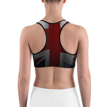 Load image into Gallery viewer, UK Sports bra by Cycling T