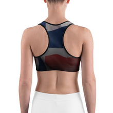 Load image into Gallery viewer, Norway Sports bra by Cycling T