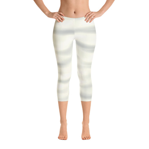 cloudy sky Leggings by Cycling T
