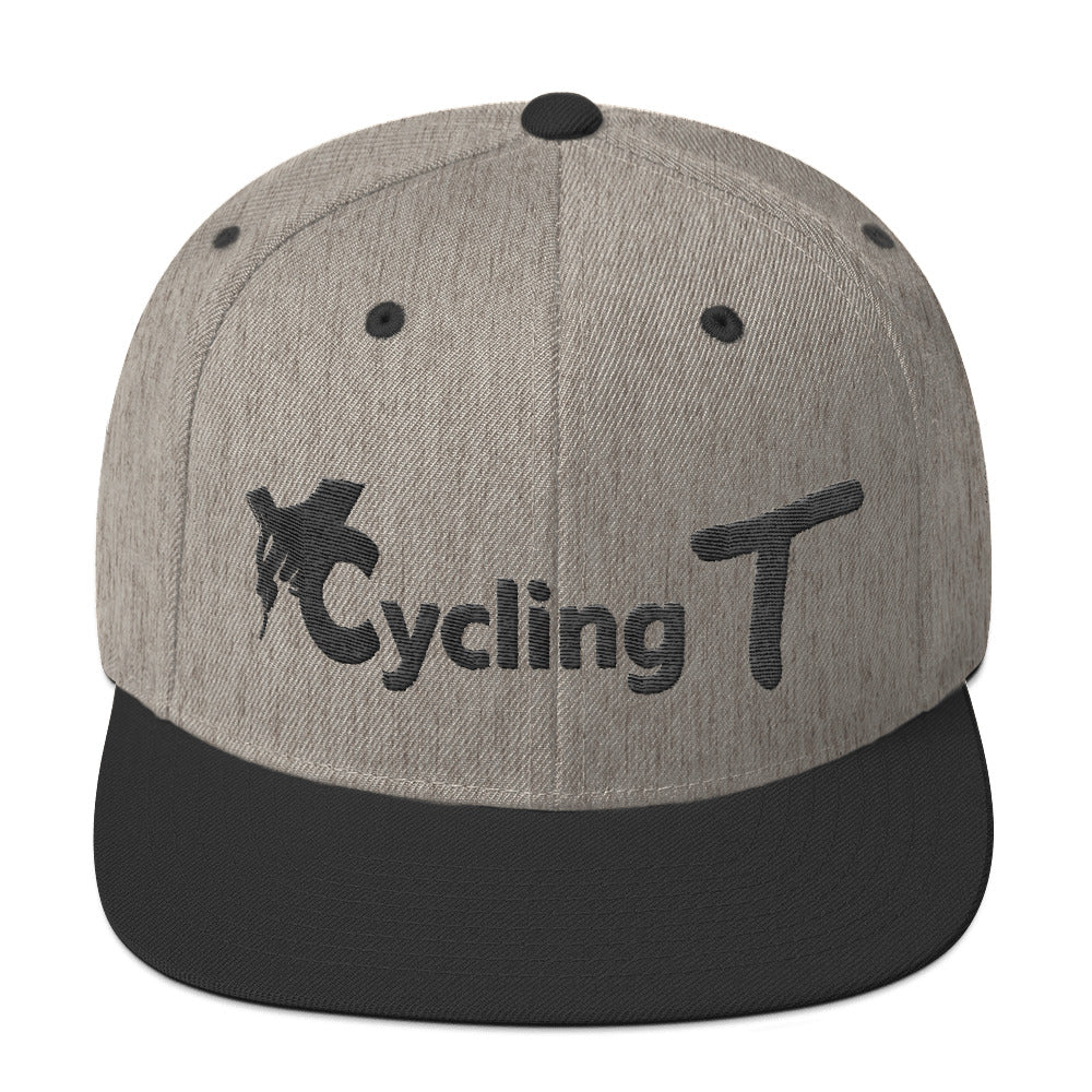Cycling T Cap By cycling T