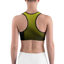 Load image into Gallery viewer, Belgium Sports bra by Cycling T
