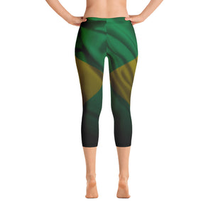Brazil Leggings by Cycling T