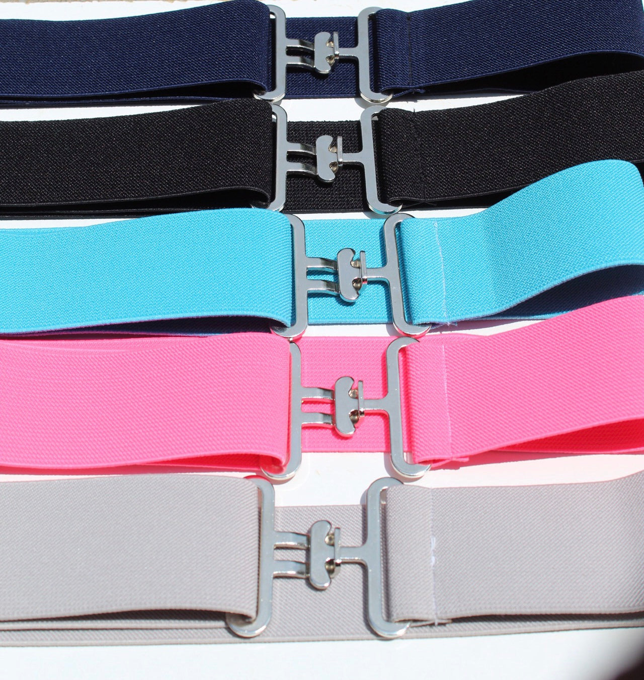 New Product - Belts