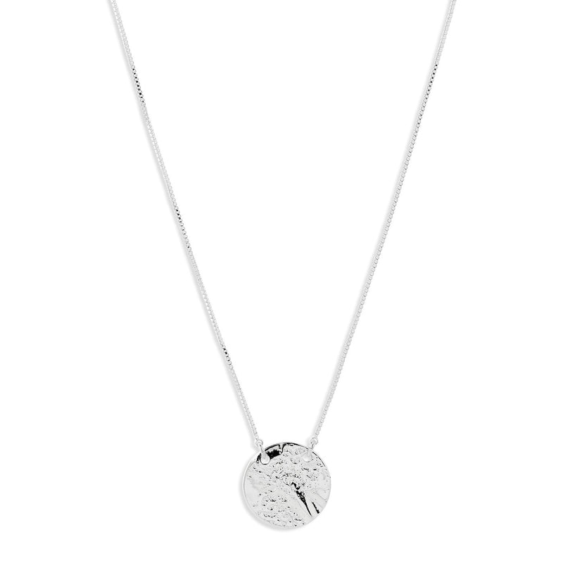 Pilgrim - Frigg Silver Plated Necklace - 131936001