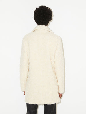 Lost & Found - By Malene Birger Peacoat