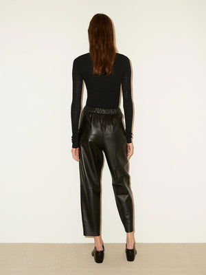 By Malene Birger - Arecia Leather Pant