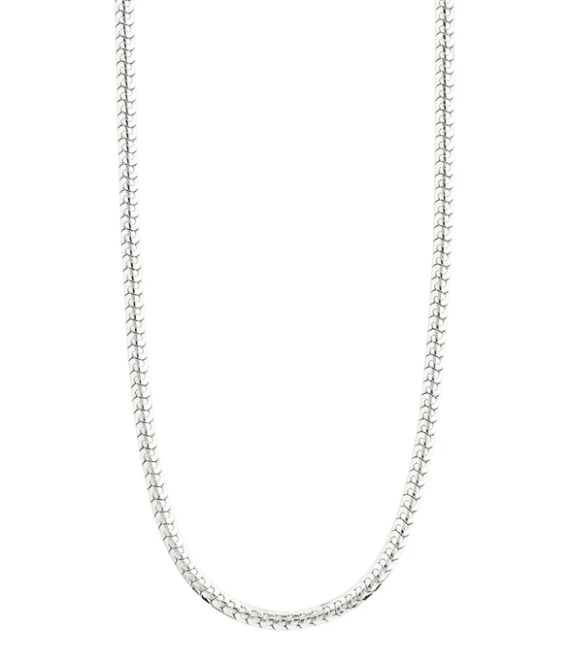 Pilgrim -Talia Silver Plated Necklace - 632116041
