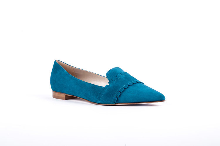 Jessica Bedard Shoes - Echo
