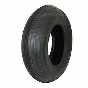 (1) ONE- NEW 3.50-8  LAWN & GARDEN WHEELBARROW TIRE
