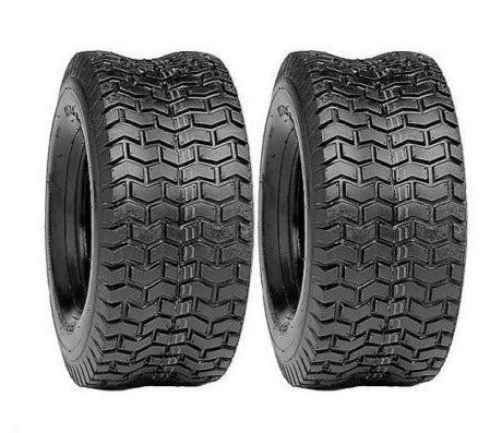 (2) TWO- NEW 20x10.00-8 Lawn Tractor Tires 4PR Turf Mower TIRES