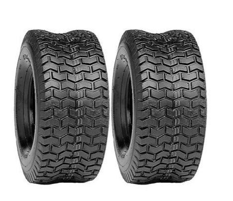 (2) TWO- NEW 20X10.00-10 4PR LAWN Mower Garden Tractor TIRES