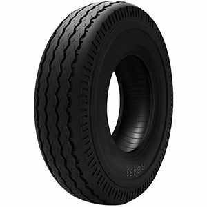 (2) TWO- NEW  7x14.5 12PLY TUBELESS TRAILER TIRES
