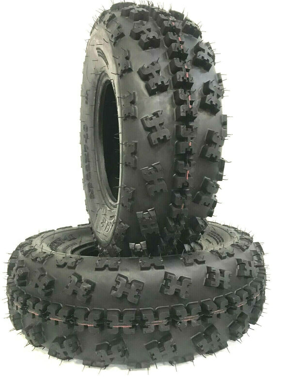 2 New K9 CL3 Sport ATV Tires AT 23x7-10 23x7.00-10 6 Ply Fast Shipping GNCC Race Style