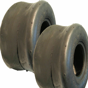 11x6.00-5 11x600-5 11/6.00-5 11/600-5 ZERO TURN MOWER SMOOTH SLICK TIRE 4 PLY