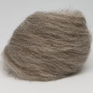 Bluefaced Leicester Oatmeal top wool