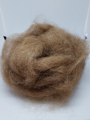 Alpaca Brown