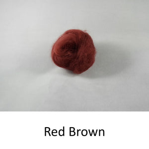 Merino Colour Solid