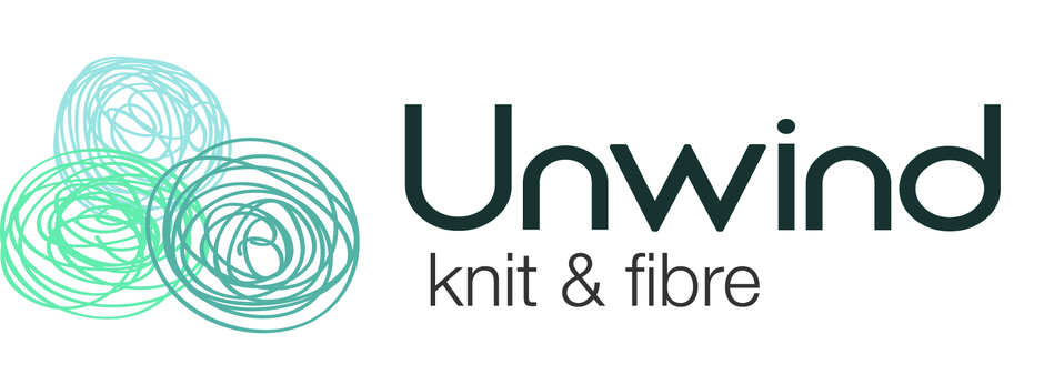 Unwind Knit and Fibre